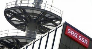 SSR - Società svizzera di radiotelevisione