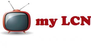 LCN, logical channel number, DTT