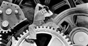 Rapporto, Charlot, uomini e macchine, impatto nuove tecnologie su mondo lavoro