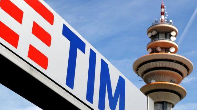 Telecom Italia cerca nuovi clienti, tim