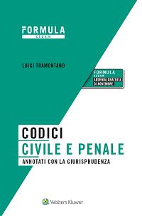 Codice Civile e Penale Cedam