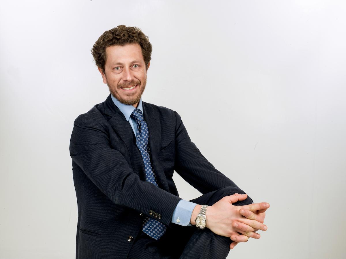 Andrea Castellari viacom - Tv & Ricerca. Per i bambini la spesa è di 3,3 mld, allora nasce Viacom Lab: un laboratorio per studiare i più piccoli e non solo