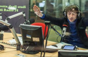 Diretta, radio 24, La Zanzara