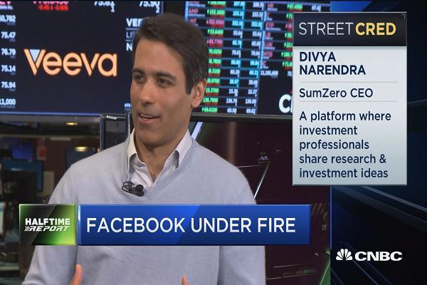 Facebook scandalo - Web. FB: dopo lo scandalo di Cambridge Analytica gli inserzionisti frenano sulla pubblicità. Fenomeno transitorio o ritorno ai media tradizionali?