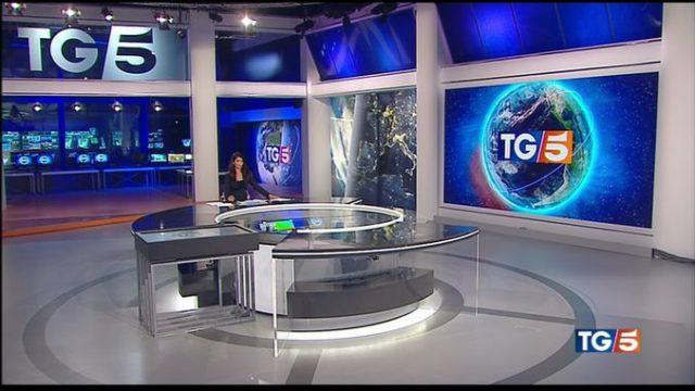 TG 5, analisi Agcom