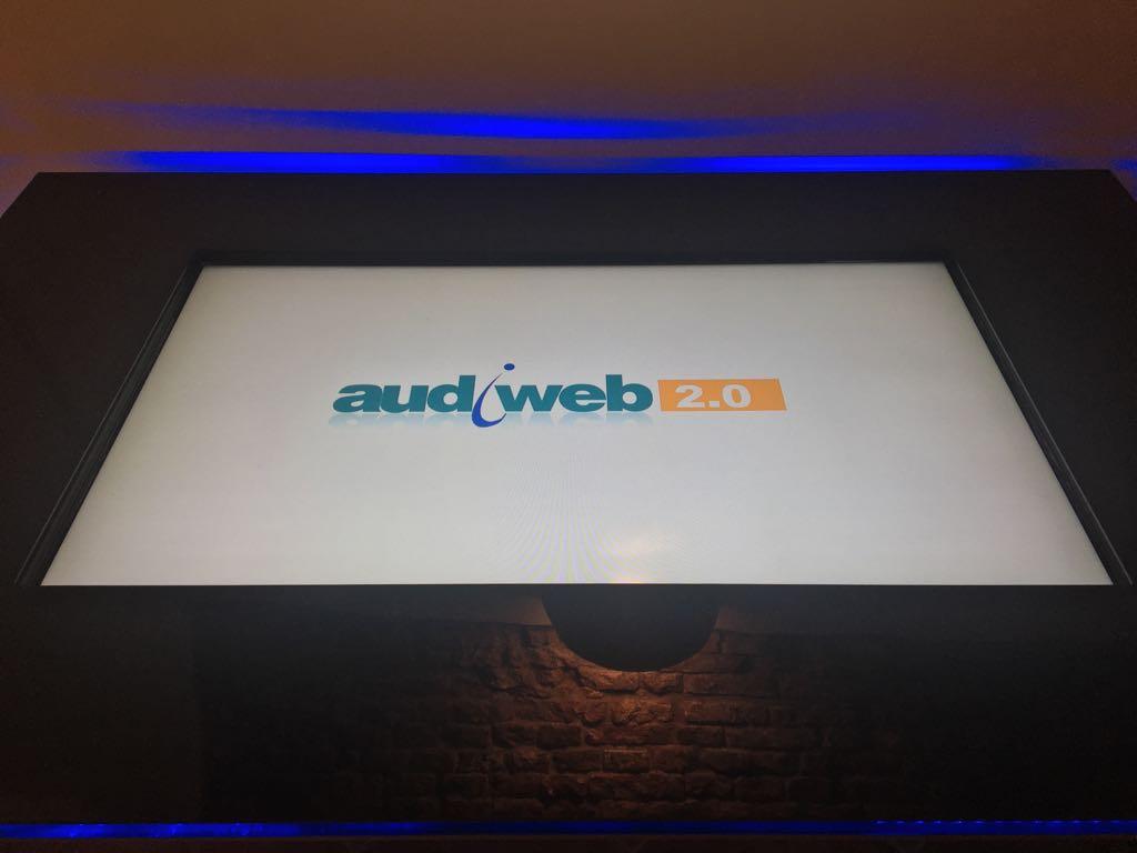 WhatsApp Image 2017 11 16 at 10.15.53 - Web. Marco Muraglia risponde alle critiche su Audiweb 2.0: opportunità per gli editori, nessun rischio di fuga dei dati. Intanto il partner Facebook rifiuta di farsi monitorare