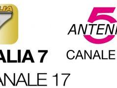 Antenna 5, Italia 7, Toscana