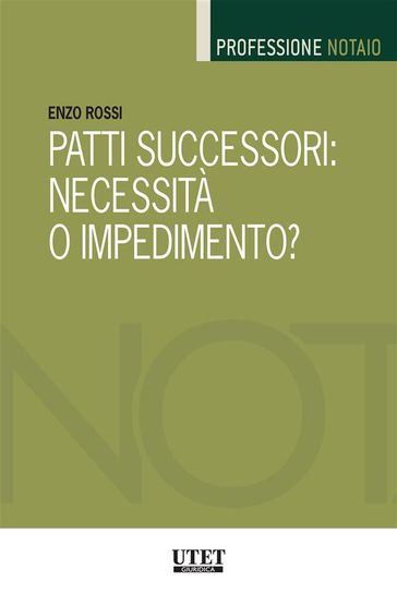 patti successori