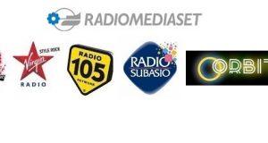 Radiomediaset, semestre