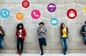 Social media advertising, ricerca Blogmeter