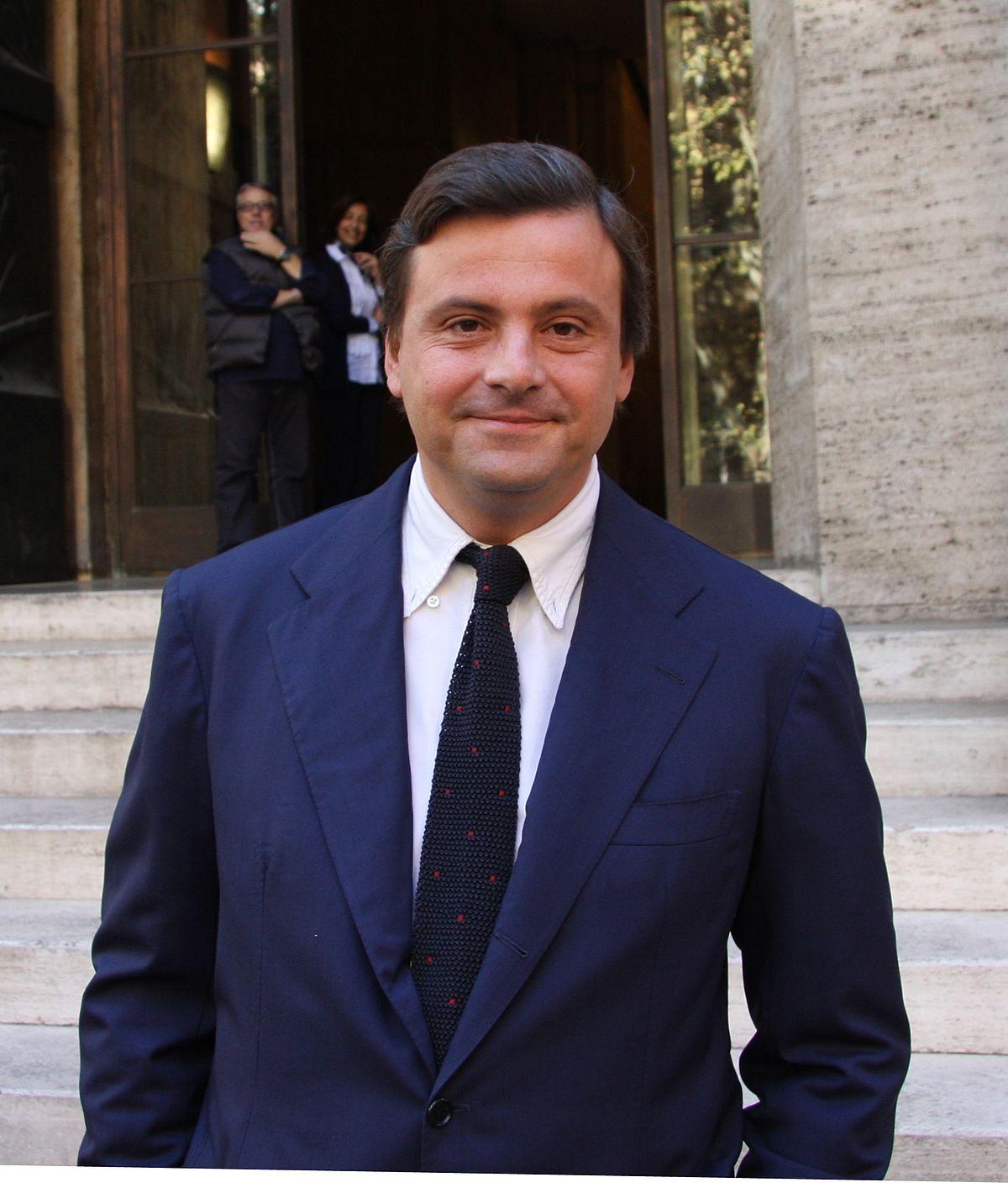 Carlo Calenda - Tlc. Tim: Elliott batte Vivendi e conquista il Cda
