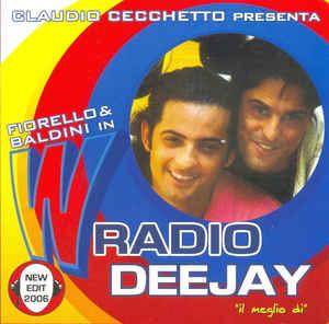 Fiorello Baldini Radio DeeJay - Radio, palinsesti. Il medium che deve fare ridere a tutti i costi non sempre paga