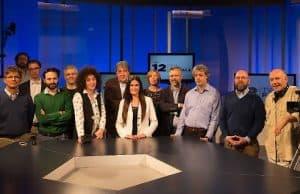12 Tv Parma