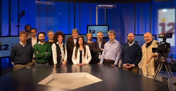 Redazione Tv Parma - Radio e Tv locali, Emilia-Romagna. Radio Parma cerca nuovi speaker con un talent Tv in vista di un rilancio nel 2019