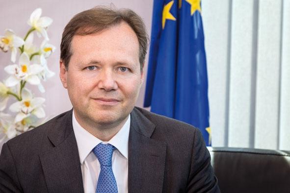 Roberto Viola - Media. Ue con la direttiva Avmsd verso regole comuni per il settore audiovisivo europeo