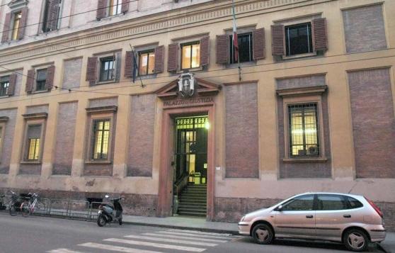 Tribunale di Modena