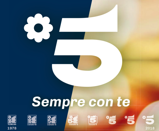 Mediaset, bilancio 2017