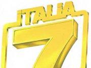 italia7 180x135 - Newslinet  periodico di Radio e Televisione , Telecomunicazioni  e multimediale