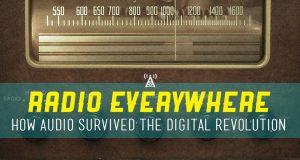 La radio sopravvive ai colpi dei digital competitor Spotify e Pandora