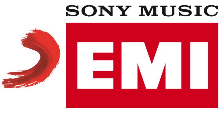 Sony, Emi