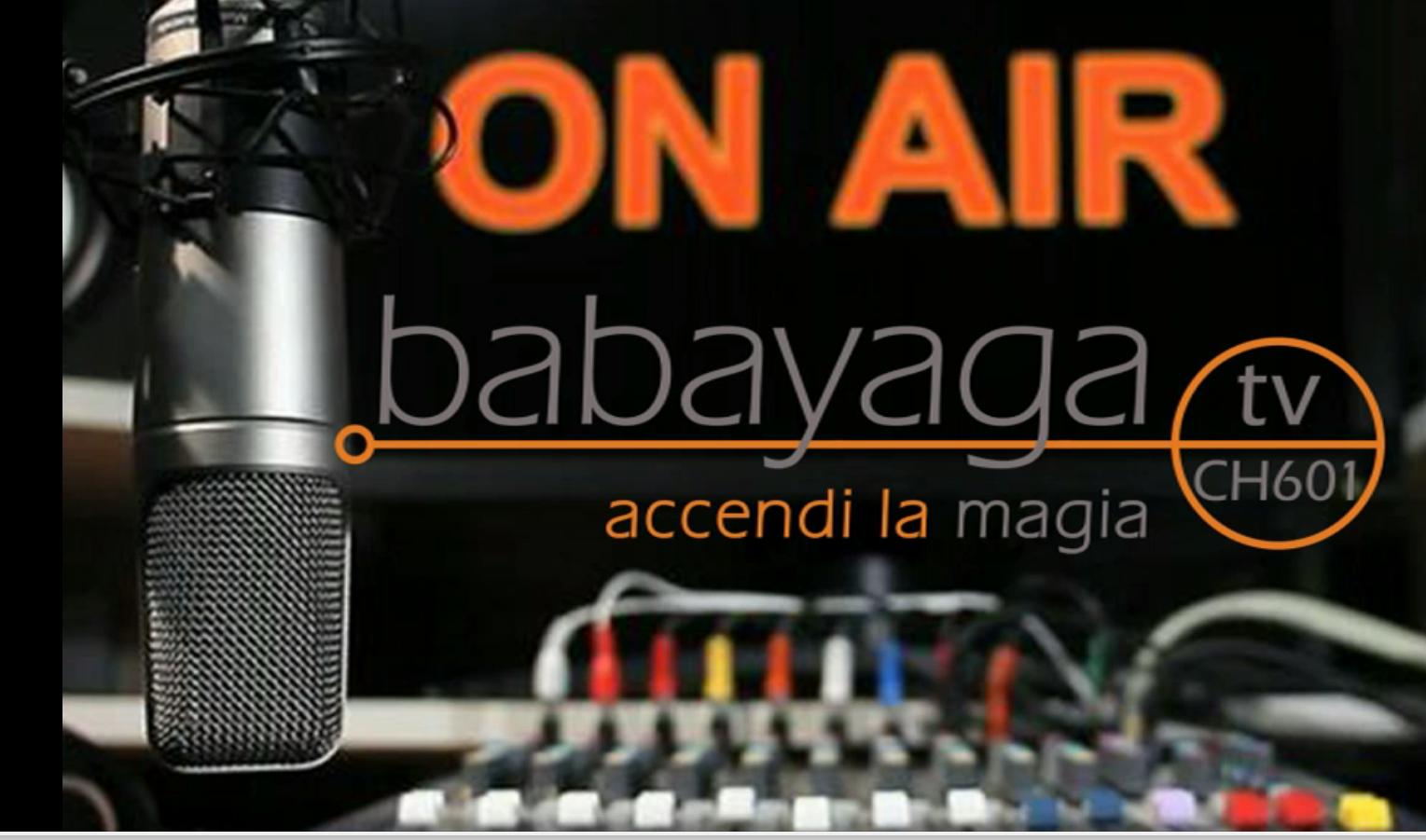 Baba Yaga 1 - Radio locali. Continua l'uscita di scena dalla FM: a Milano Babayaga lascia spazio a Bruno. A Mantova a Radio Laghi succede RDS. Ecco il quadro delle decisioni