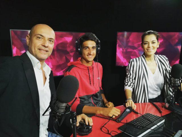 COPPIA, RTL, GIORGIA SURINA, CARLO ELLI