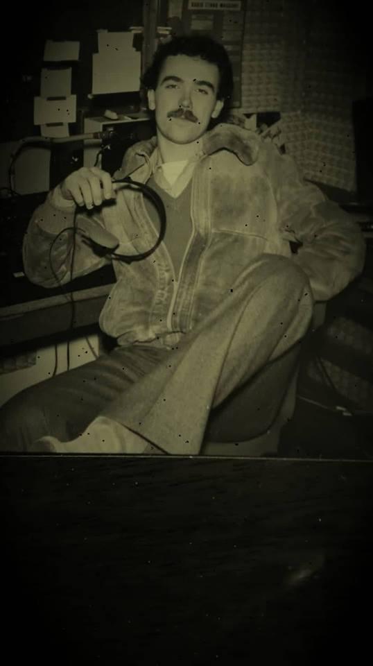 Giovanni Legnani RCM Number One - Storia della radiotelevisione italiana. Provincia di Milano, 1977: RCM Number One, espressione della spensieratezza in un anno complicato