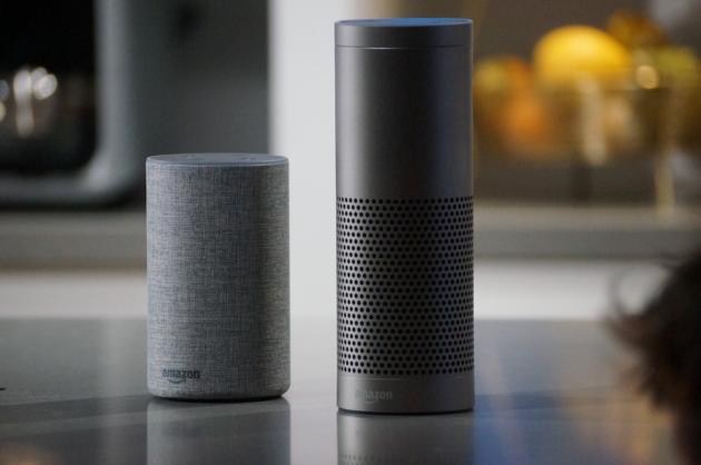 echo amazon - Radio 4.0. In USA smart-speaker boom: 30 mln Amazon Echo, ma Google Home l'ha superato nelle vendite del primo trimestre. Entro 2020 50% delle ricerche vocali via voce