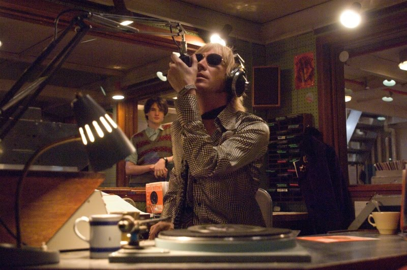 radio caroline, film, radio rock, i love radio rock, ascoltatori