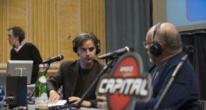vittorio zucconi, zucconi, radio capital