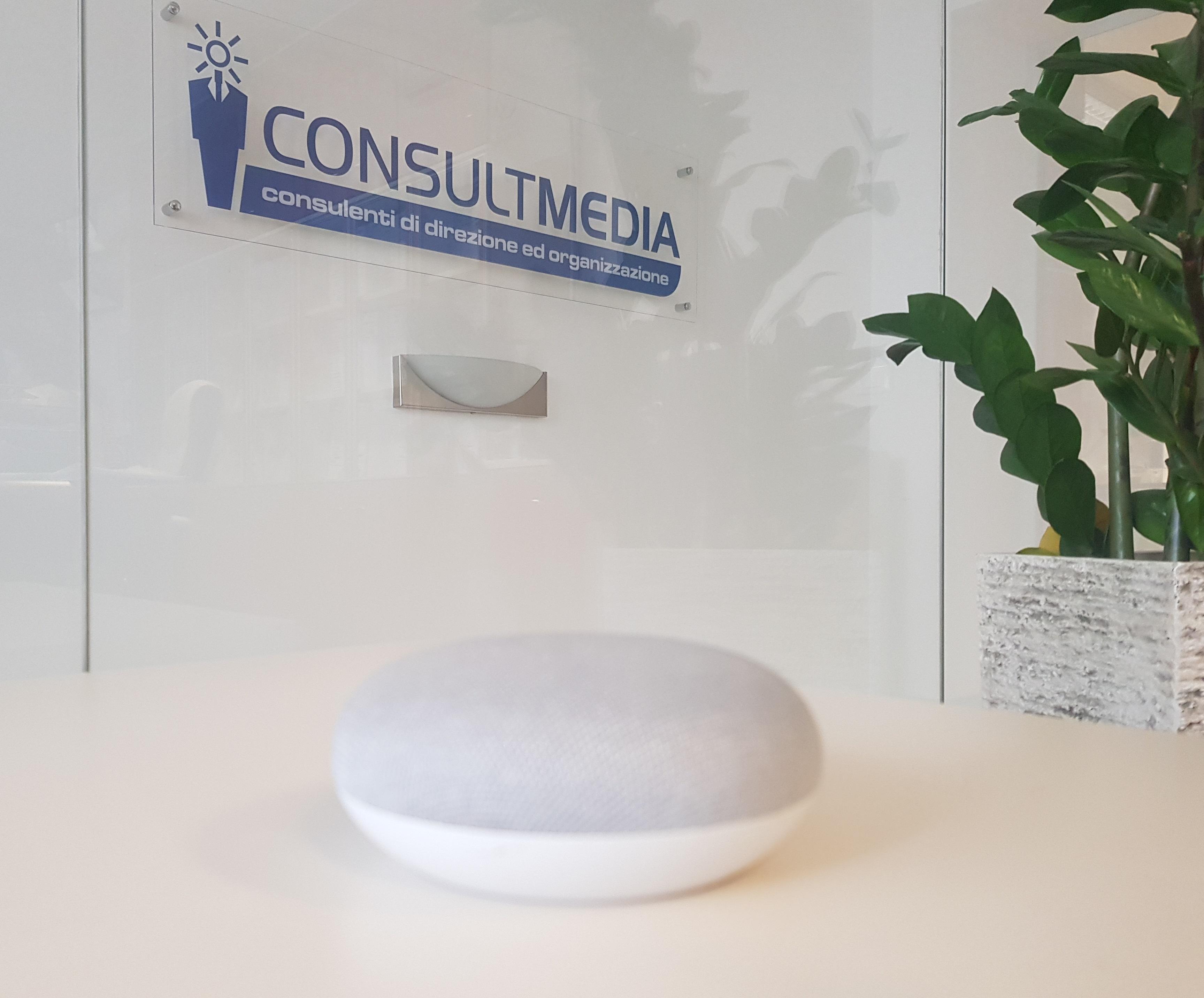 smart speaker consultmedia - Radio 4.0. A Ferrara si parla del futuro della radiofonia attraverso gli smart speaker. In Austria da manuale il caso di CHR