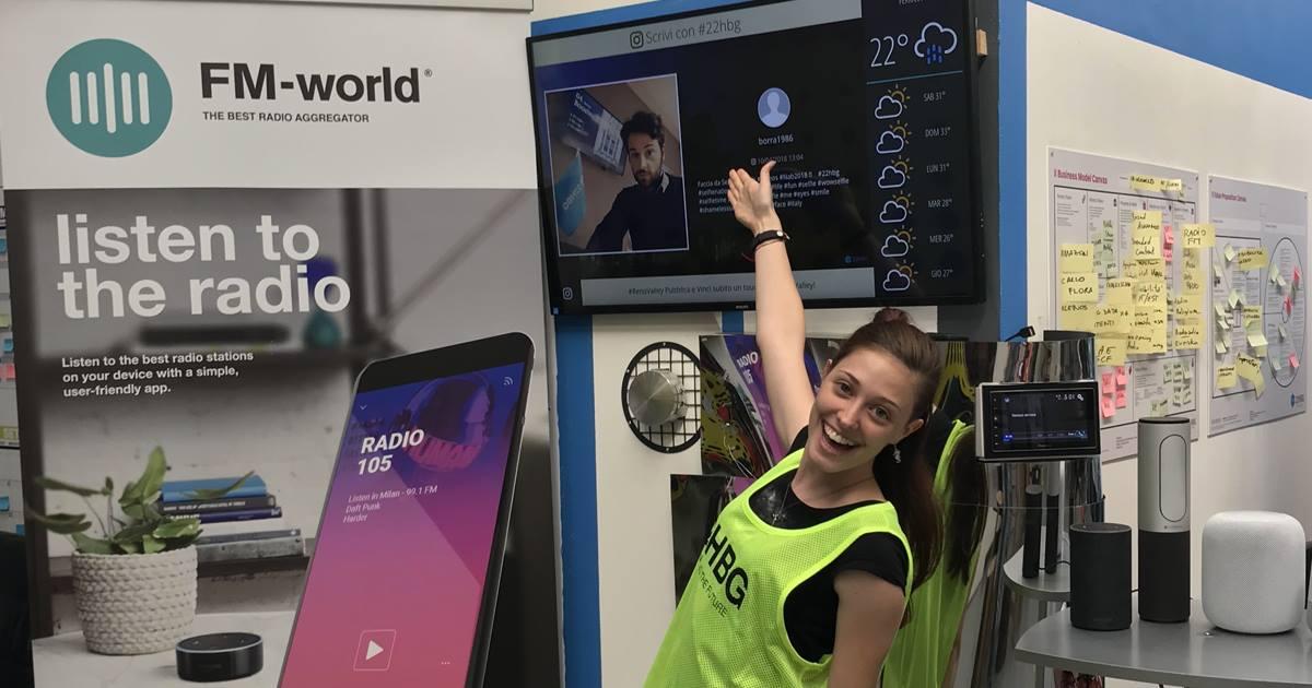 FM World staff 2 - Radio 4.0. SDK di Alexa by Amazon dal 9 agosto disponibile per case automobilistiche. In Italia si attende arrivo di Echo per ottobre