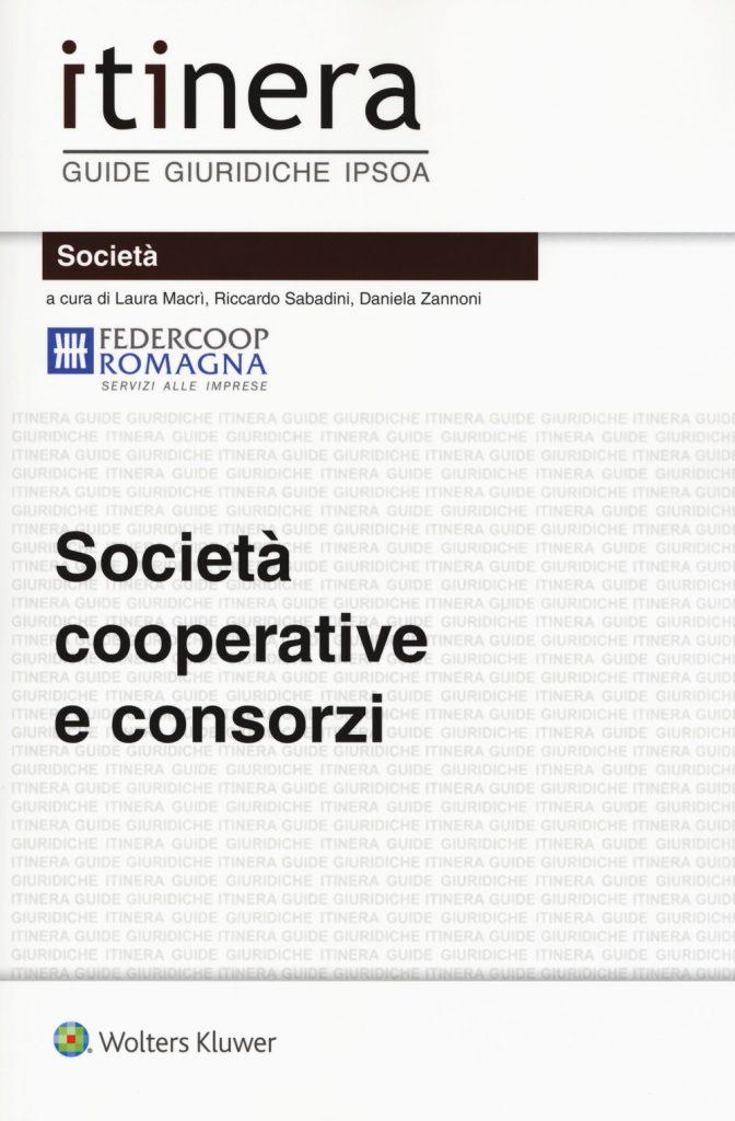 società cooperative e consorzi