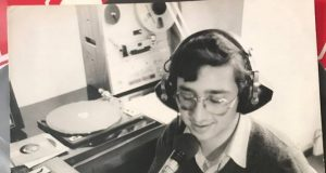 Nicola Nisticò, Radio Studio 105, sigle