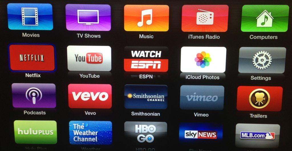 Streaming foto 1024x529 - Tv. Ofcom: la tv tradizionale cede il passo allo Svod anche in UK