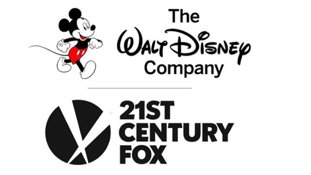 Disney e Fox