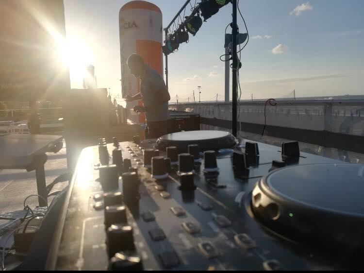 radio arancia, amorese