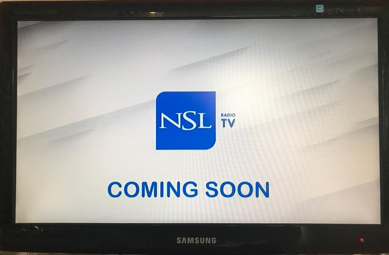 NSL Radio Tv coming soon - Radio e Tv. Migrazione DTT con formato H264 in luogo di H265. Di Maio apre tavolo 4.0. Anche Radio interessata da cambiamenti