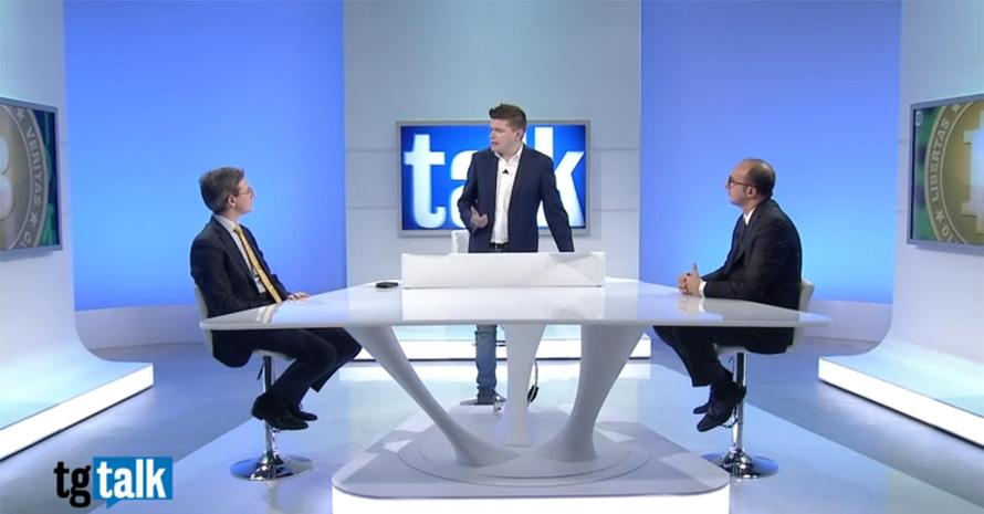 sacha dalcol - Media. Disastro di Genova pone interrogativi su cambiamenti ruoli mezzi informazione elettronica. Se Sky Tg 24, Rai News 24 e Tgcom 24 diventassero radio?