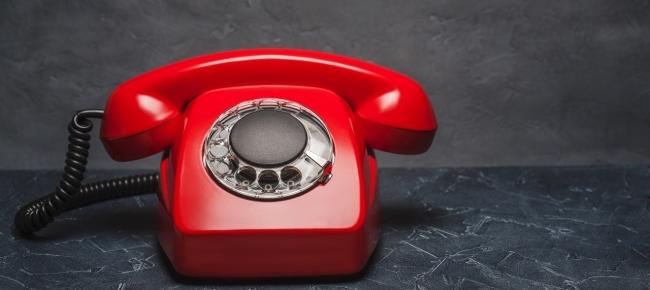 telefono fisso addio