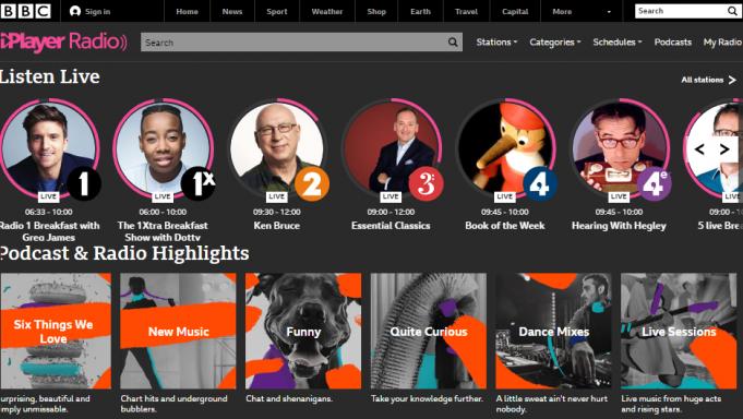 BBC Radio 681x384 - Newslinet  periodico di Radio e Televisione , Telecomunicazioni  e multimediale
