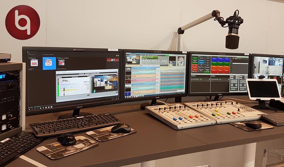 Bitonlive 5 - Radio 4.0. Norvegia, Branaes (NRK): switch-off FM vs DAB+ sofferto ma indispensabile. La radio ha perso ascolti, ma li sta recuperando. FM non e' futuro. Importante e' non essere mediati da OTT