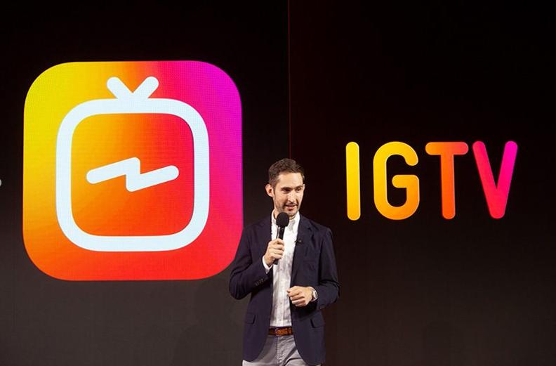 IGTV la nuova tv social grazie ai contenuti video - Tv 4.0. Nuove tv social: i contenuti video delle piattaforme segneranno il declino della tv tradizionale?