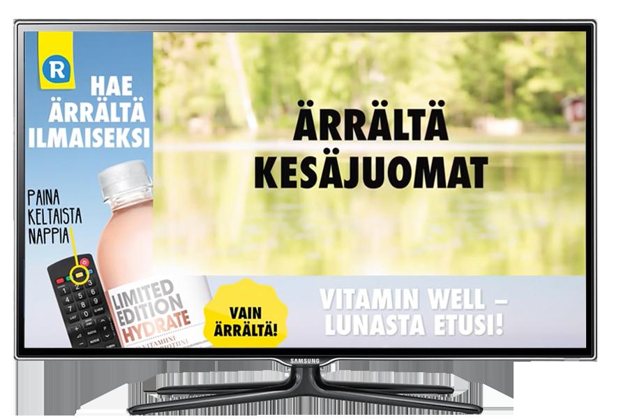 L spot - Tv IP. Con addressable tv arriva la pubblicità personalizzata. Rischio sovraccarico di spot?
