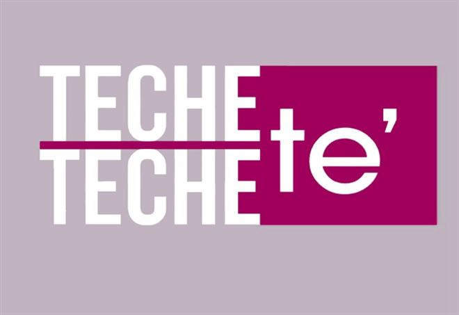 TecheTecheTè