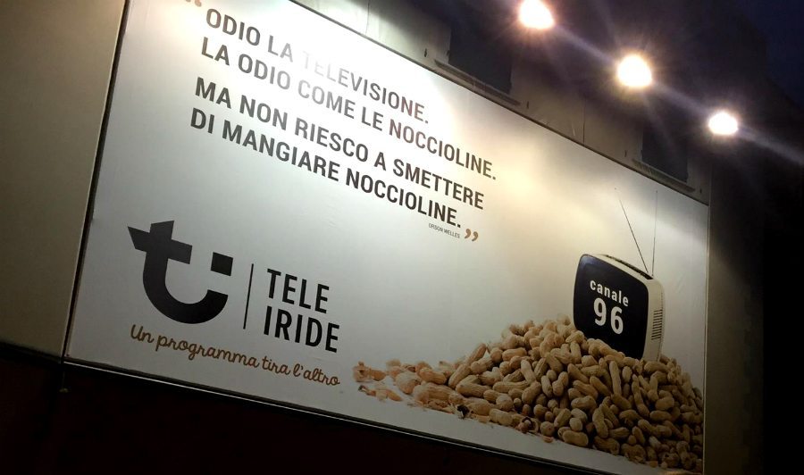Tele Iride