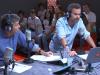 rai radio nuovo studio c visual 100x75 - Newslinet  periodico di Radio e Televisione , Telecomunicazioni  e multimediale