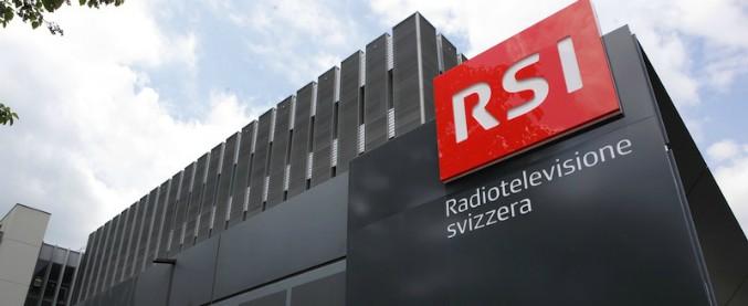 televisione svizzera
