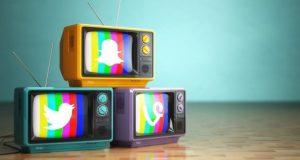 I contenuti video stanno trasformando i social in tv