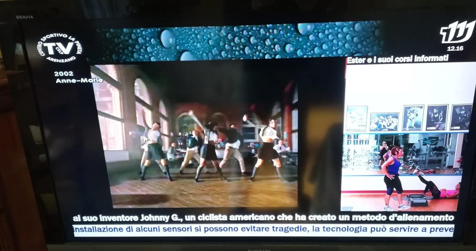 111 Tv, FM